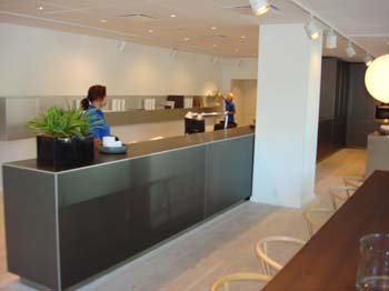 Janitorial Cleaning Services Boston