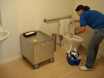 Commercial Cleaning Services Boston